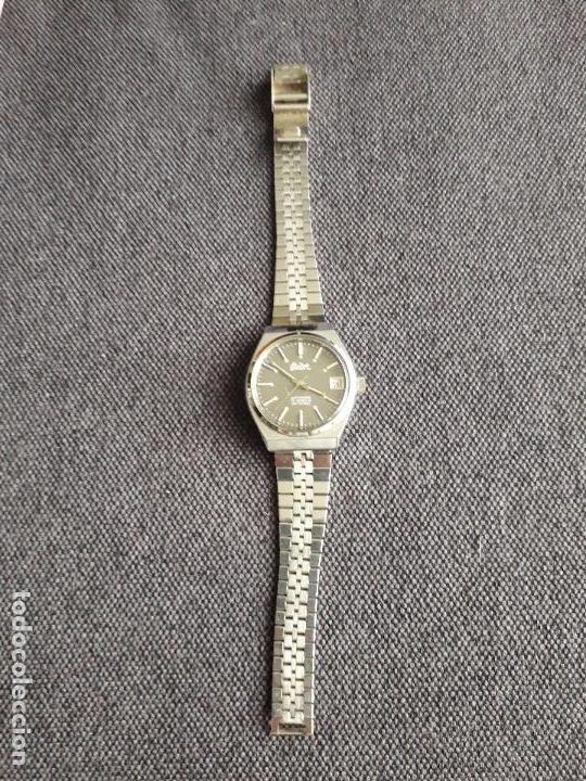 Relojes automáticos: Reloj automático Briter para Caballero. Funcionando. - Foto 7 - 116904723
