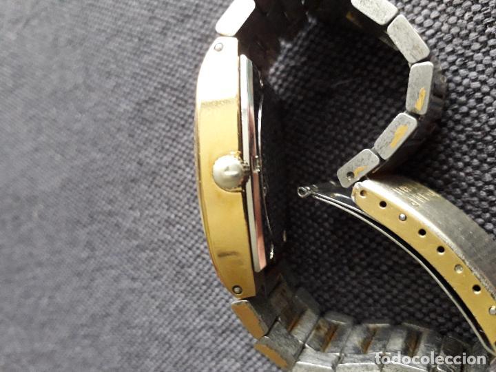 Relojes automáticos: Reloj automático Roamer Rockshell Mark V para Caballero. Funcionando. - Foto 2 - 116905251