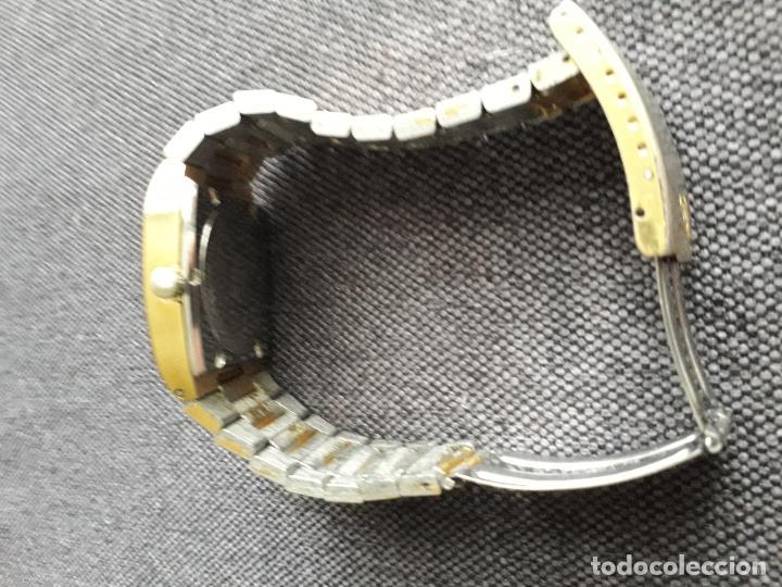 Relojes automáticos: Reloj automático Roamer Rockshell Mark V para Caballero. Funcionando. - Foto 6 - 116905251