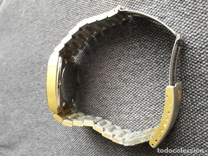 Relojes automáticos: Reloj automático Roamer Rockshell Mark V para Caballero. Funcionando. - Foto 7 - 116905251