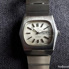Relojes automáticos: RELOJ AUTOMÁTICO CERTINA PARA CABALLERO. FUNCIONANDO.. Lote 116930015
