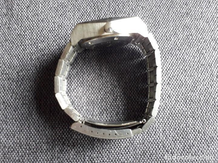 Relojes automáticos: Reloj automático Certina para caballero. Funcionando. - Foto 3 - 116930015