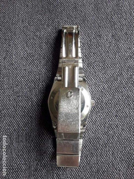 Relojes automáticos: Reloj automático Certina para caballero. Funcionando. - Foto 4 - 116930015