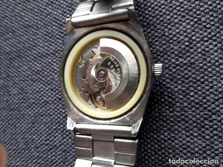 Relojes automáticos: Reloj automático Certina para caballero. Funcionando. - Foto 7 - 116930015