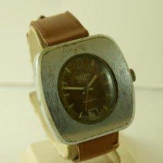 Relojes automáticos: SICURA AUTOMATIC CASA BREITLING 38 X 40 MM. Lote 117542215