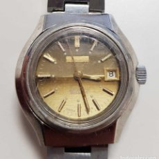 Relojes automáticos: RELOJ THERMIDOR AUTOMÁTICO. Lote 117547759