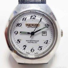 Relojes automáticos: RELOJ THERMIDOR AUTOMÁTICO. Lote 117550991