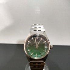 Relojes automáticos: RELOJ POMAR,AÑOS 70. Lote 117589504