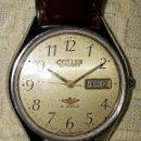 Relojes automáticos: RELOJ CITIZEN AÑOS 50-60 AUTOMÁTICO. Lote 118112915