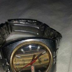 Relojes automáticos: RELOJ AUTOMÁTICO MARCA SERTY SWISS MADE. Lote 121742799