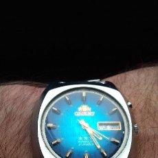 Relojes automáticos: RELOJ AUTOMATICO MARCA ORIENT. Lote 143614952