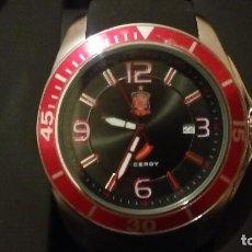 Relojes automáticos: RELOJ VICEROY OFICIAL DE LA SELECCION ESPAÑOLA (2 AÑOS GARANTIA). Lote 118744803