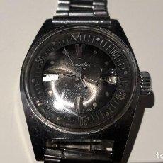Relojes automáticos: AQUASTAR. Lote 118772431