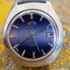 Relojes automáticos: RELOJ ORIENT AUTOMÁTICO AÑOS 70. Lote 118916751