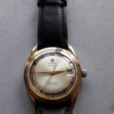 Relojes automáticos: RELOJ MARCA OLMA CARAVELLE AUTOMÁTICO PARA CABALLERO. FUNCIONANDO.. Lote 119028075