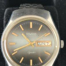 Relojes automáticos: RELOJ AUTOMATICO DUWARD MODELO AQUASTAR-AÑOS 1970'S. . Lote 119497567