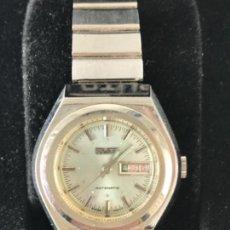 Relojes automáticos: RELOJ AUTOMATICO DE MUJER DUWARD MODELO AQUASTAR 1970'S. . Lote 119498383