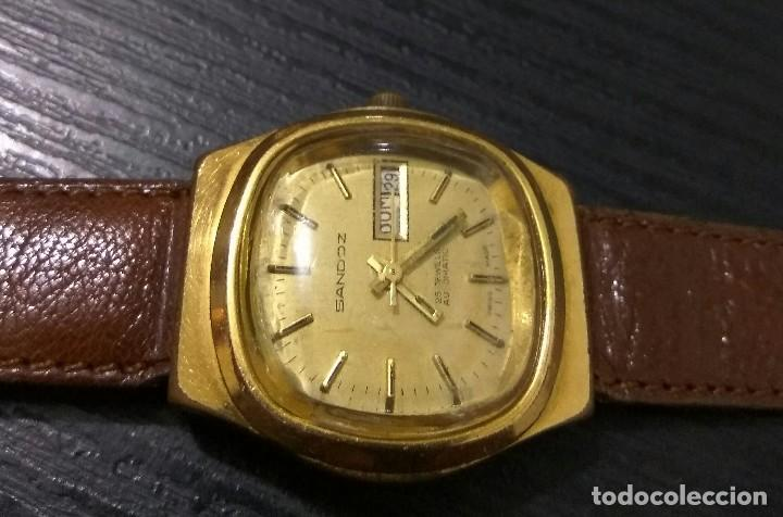 Relojes sandoz para mujer
