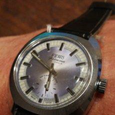 Relojes automáticos: RELOJ FERO FELDMANN AUTOMATICO- SWISS MADE, 17 JEWELS, ANTIMAGNETIC.VINTAGE.. Lote 119570471