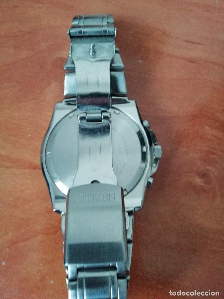 Relojes automáticos: Reloj Citizen - Foto 4 - 119884303