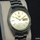 Relojes automáticos: ANTIGUO - VINTAGE - RELOJ DE PULSERA - SEIKO 5 7009 3040 - AUTOMATIC - MADE IN JAPAN - HAZ OFERTA. Lote 120400391
