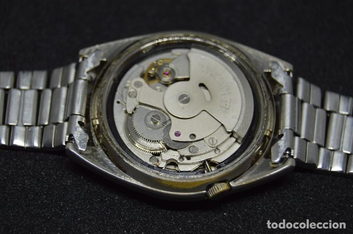 Relojes automáticos: ANTIGUO - VINTAGE - RELOJ DE PULSERA - SEIKO 5 7009 3040 - AUTOMATIC - MADE IN JAPAN - HAZ OFERTA - Foto 13 - 120400391
