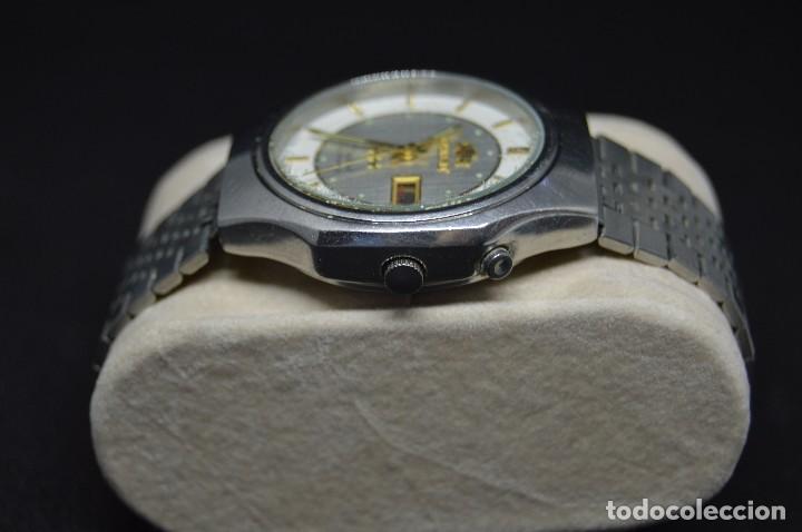 Relojes automáticos: ANTIGUO - VINTAGE - RELOJ DE PULSERA - ORIENT CRYSTAL 469JD6 80 CA - AUTOMATIC - MADE IN JAPAN - Foto 3 - 120401399