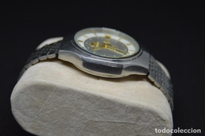 Relojes automáticos: ANTIGUO - VINTAGE - RELOJ DE PULSERA - ORIENT CRYSTAL 469JD6 80 CA - AUTOMATIC - MADE IN JAPAN - Foto 4 - 120401399