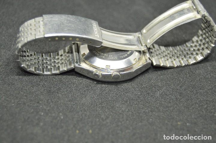 Relojes automáticos: ANTIGUO - VINTAGE - RELOJ DE PULSERA - ORIENT CRYSTAL 469JD6 80 CA - AUTOMATIC - MADE IN JAPAN - Foto 10 - 120401399