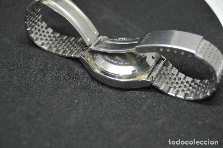 Relojes automáticos: ANTIGUO - VINTAGE - RELOJ DE PULSERA - ORIENT CRYSTAL 469JD6 80 CA - AUTOMATIC - MADE IN JAPAN - Foto 12 - 120401399