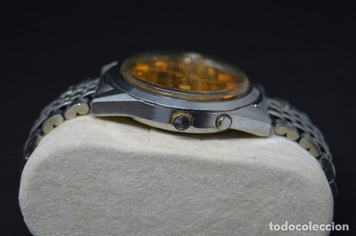 Relojes automáticos: ANTIGUO - VINTAGE - RELOJ DE PULSERA - ORIENT G5469715 8A PT - AUTOMATIC - MADE IN JAPAN - Foto 2 - 153122400