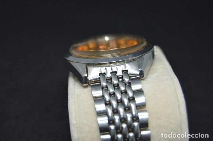 Relojes automáticos: ANTIGUO - VINTAGE - RELOJ DE PULSERA - ORIENT G5469715 8A PT - AUTOMATIC - MADE IN JAPAN - Foto 4 - 153122400