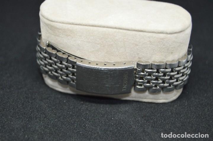 Relojes automáticos: ANTIGUO - VINTAGE - RELOJ DE PULSERA - ORIENT G5469715 8A PT - AUTOMATIC - MADE IN JAPAN - Foto 6 - 153122400