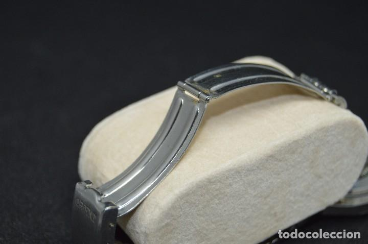 Relojes automáticos: ANTIGUO - VINTAGE - RELOJ DE PULSERA - ORIENT G5469715 8A PT - AUTOMATIC - MADE IN JAPAN - Foto 7 - 153122400