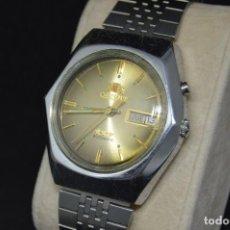 Relojes automáticos: ANTIGUO - VINTAGE - RELOJ DE PULSERA - ORIENT 469A19 7A PR - AUTOMATIC - MADE IN JAPAN. Lote 120404047