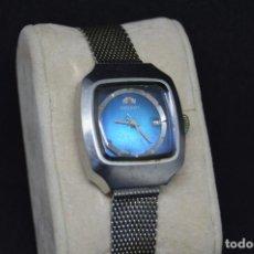 Relojes automáticos: ANTIGUO - VINTAGE - RELOJ DE PULSERA - ORIENT LM497782 20PK - AUTOMATIC - MADE IN JAPAN. Lote 120404823