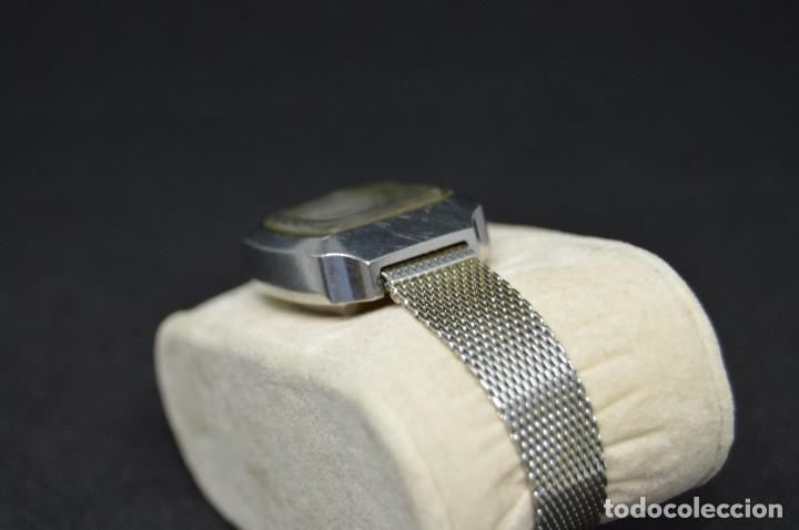 Relojes automáticos: ANTIGUO - VINTAGE - RELOJ DE PULSERA - ORIENT LM497782 20PK - AUTOMATIC - MADE IN JAPAN - Foto 7 - 120404823