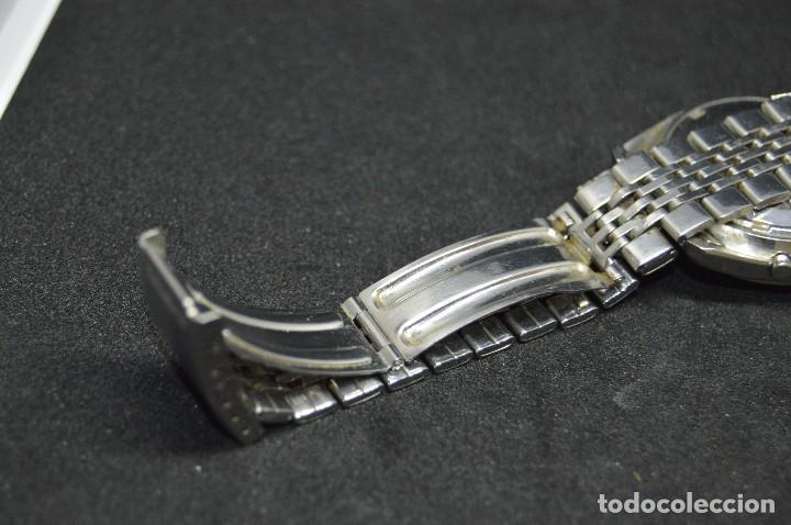 Relojes automáticos: ANTIGUO - VINTAGE - RELOJ DE PULSERA - ORIENT OS469624 71 - AUTOMATIC - MADE IN JAPAN - Foto 8 - 120405543
