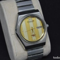 Relojes automáticos: ANTIGUO - VINTAGE - RELOJ DE PULSERA - CITIZEN 71 4534 - AUTOMATIC - MADE IN JAPAN. Lote 120407055