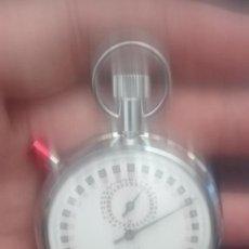 Relojes automáticos: CRONÓMETRO CRONEL.NUEVO,SIN USO. Lote 121138159