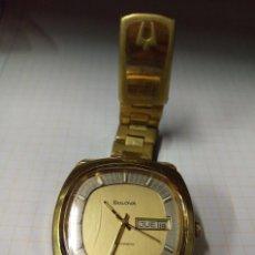 Relojes automáticos: RELOJ BULOVA AUTOMATIC. Lote 121213891