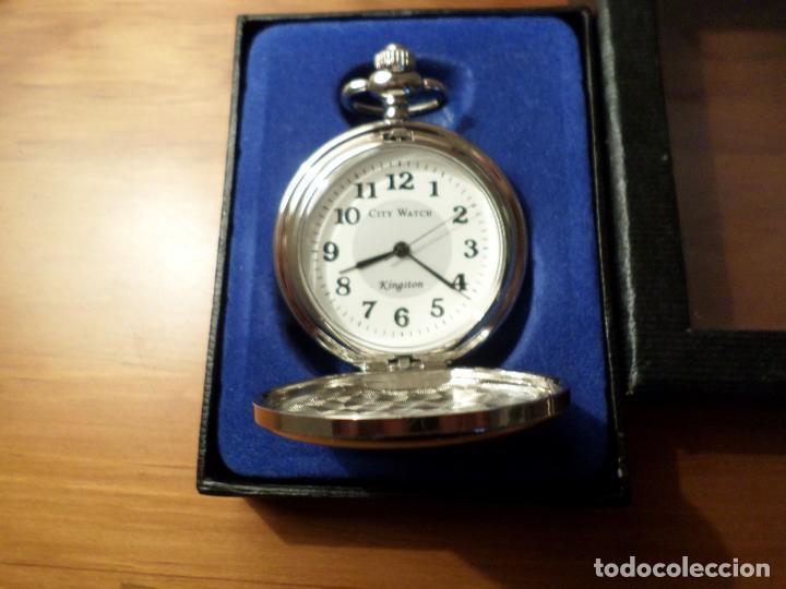 RELOJ BOLSILLO CHINO (Relojes - Relojes Automáticos)
