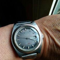 Relojes automáticos: RELOJ SUIZO AÑOS 60 TISSOT AUTOMÁTICO MOD PR516. Lote 138069401