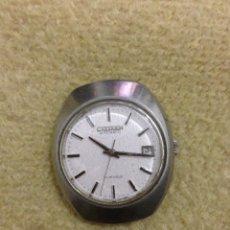 Relojes automáticos: RELOJ CITIZEN AUTOMÁTICO 21 JEWELS. Lote 121614855