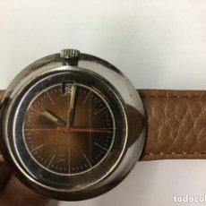 Relojes automáticos: RELOJ YPPON AUTOMATICO,PROCEDE JOYERIA CERRADA DIAL A LAS 3. Lote 121959251