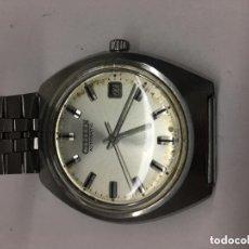 Relojes automáticos: RELOJ CITIZEN AUTOMATICO 21 JEWELS DIA A LAS 3 FUNCIONANDO. Lote 121965519
