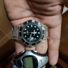 Relojes automáticos: LOTE 2 RELOJES DEPORTIVOS. Lote 121986154