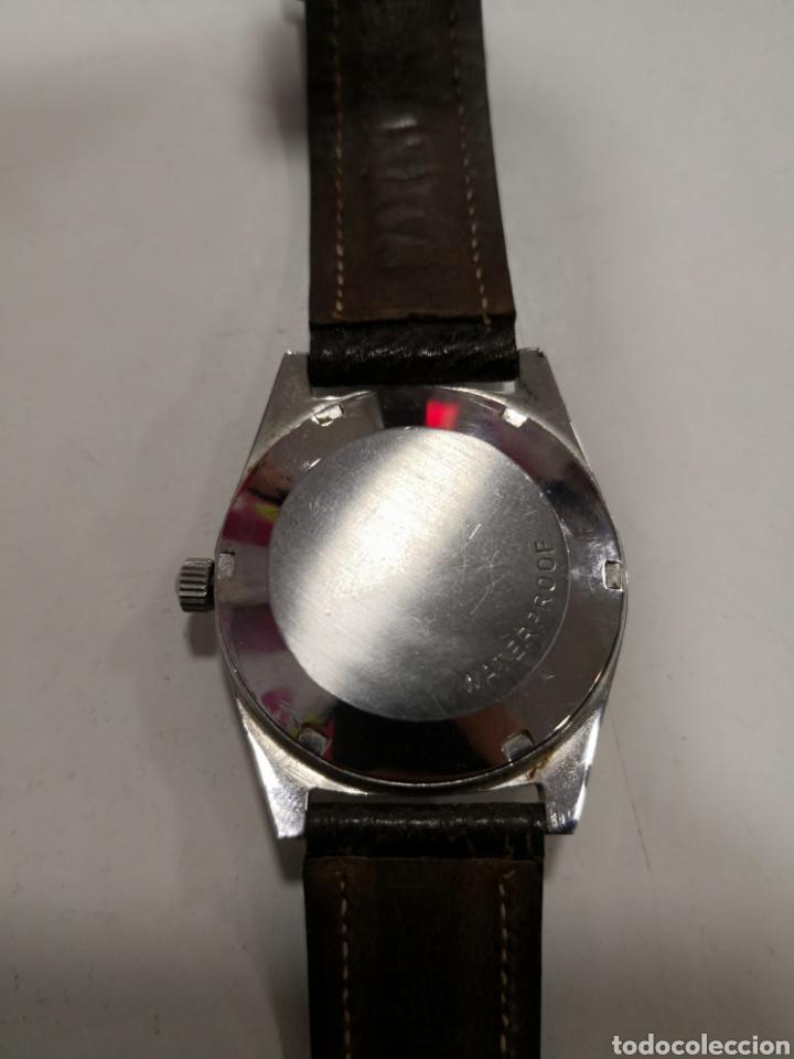 Relojes automáticos: Reloj omega geneve automático calibre 565 - Foto 6 - 122003098