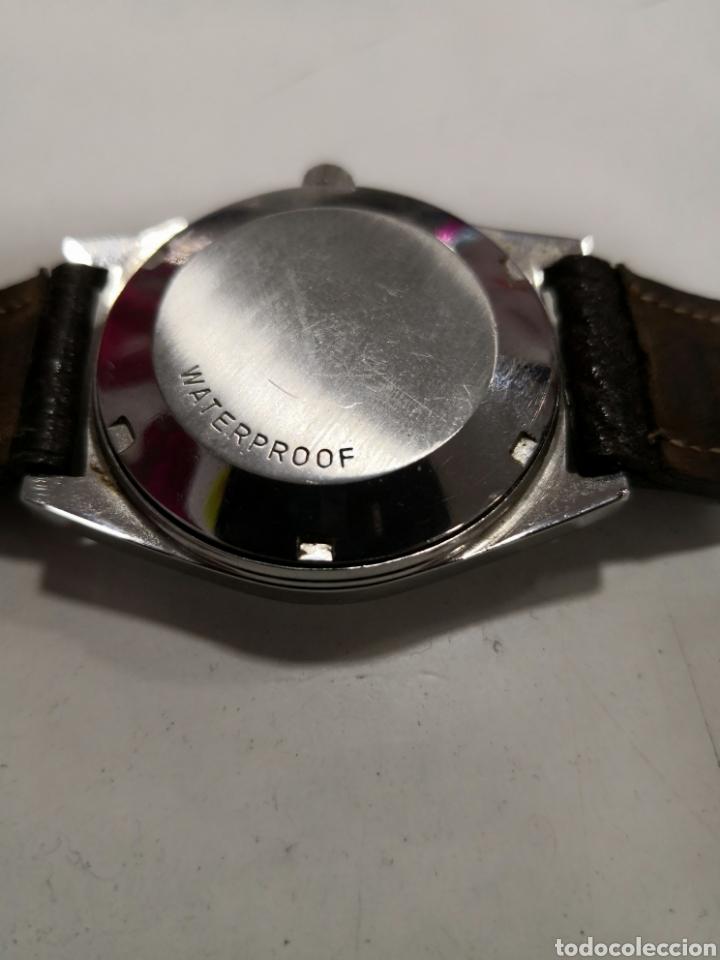 Relojes automáticos: Reloj omega geneve automático calibre 565 - Foto 8 - 122003098