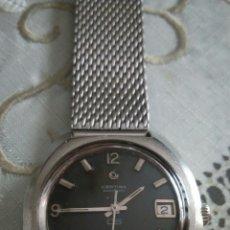 Relojes automáticos: CERTINA DS AUTOMÁTICO CABALLERO. Lote 122190071